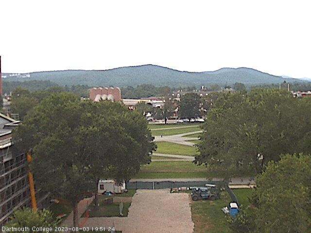 Webcam in Hanover